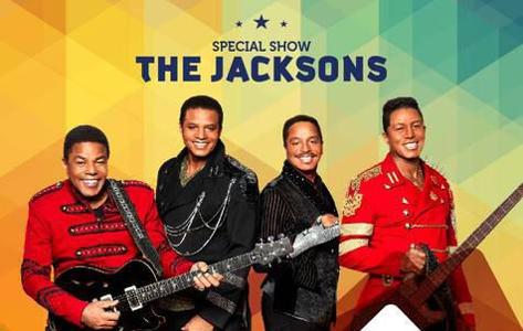 Yuk, Nostalgia Bareng The Jacksons di Hari Terakhir Soundsfair 2014
