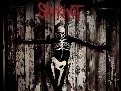Album Slipknot Puncaki Billboard