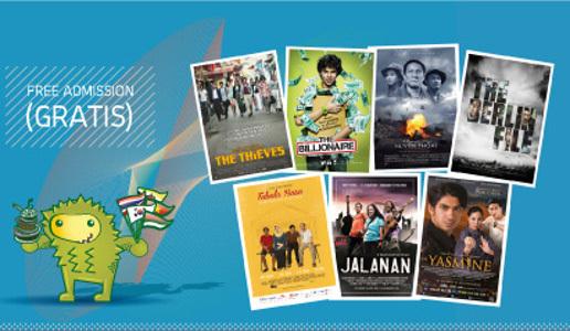 Yuk, Nonton 9 Film Gratis di Korea-ASEAN Cinema Weekend!