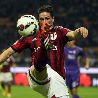 Torres: Aku yang Minta Dipinjamkan ke Milan