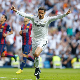 'Ronaldo Bukan Terobsesi, tapi Ada DNA dalam Dirinya untuk Pecahkan Rekor'