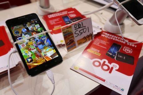 Mantan CEO Apple Bikin Android 700 Ribuan Java Pulsa Online Murah Jember Surabaya Jawa Timur