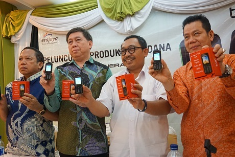 Inilah Ponsel Buatan Lokal Harga Termurah Java Pulsa Online Murah Jember Surabaya Jawa Timur