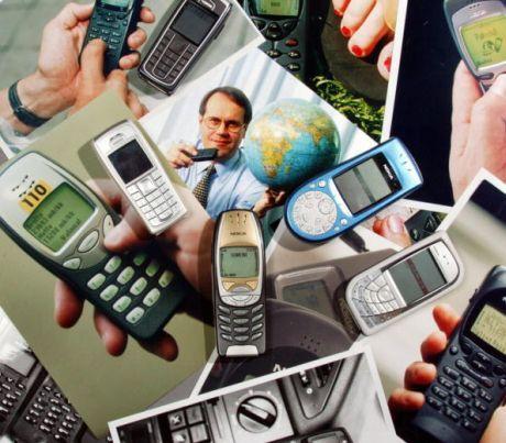 Kematian Nokia dan Terkuburnya Nostalgia Java Pulsa Online Murah Jember Surabaya Jawa Timur