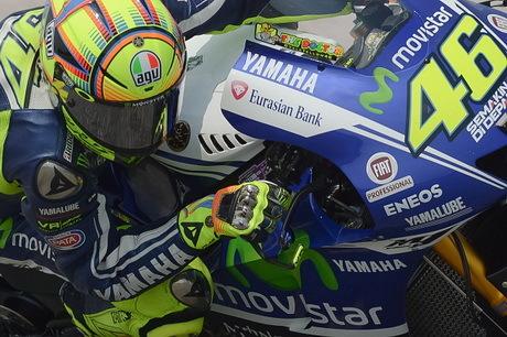 Rossi Masih Yakin Raih Gelar Juara Dunia Ke-10