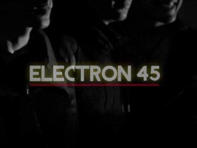 Mengintip Lagu Debut Electron 45
