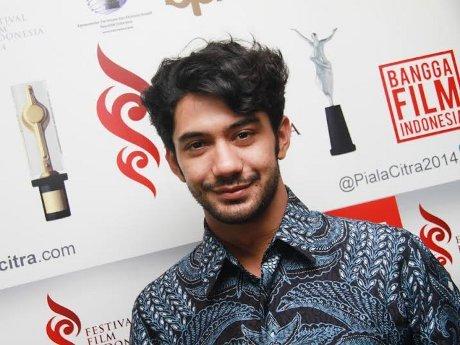 Reza Rahadian Belum Tertarik Terjun ke Hollywood