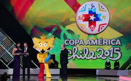 Argentina-Uruguay Segrup, Brasil Bareng Kolombia
