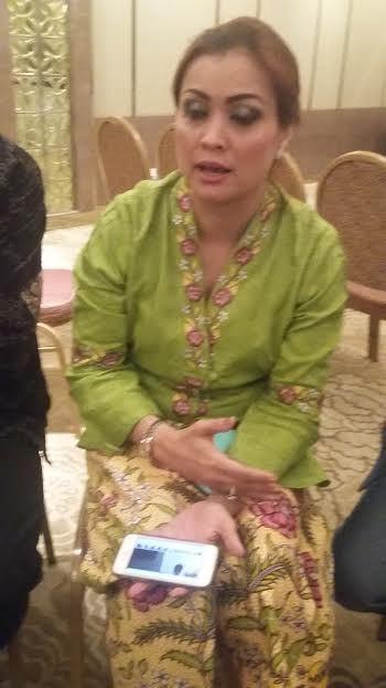 Ratu Boki Jumpa Pers, Tunjukkan Video Detik-detik 'Penculikan' Sultan Ternate