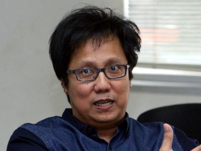 Kisah Erwin Gutawa Tentang Guruh Soekarno Putra