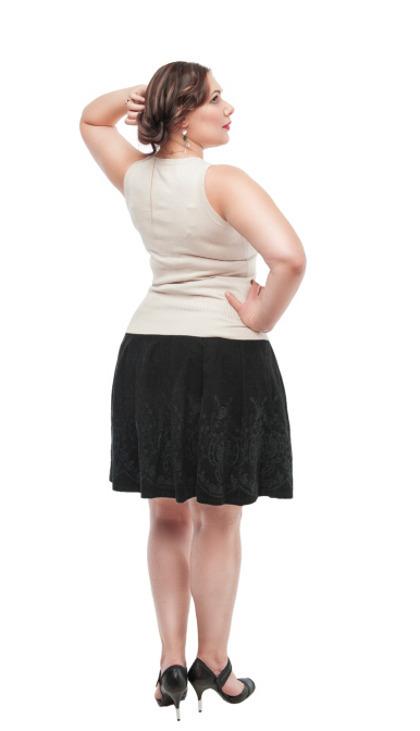 Mengapa Wanita Punya Lebih Banyak Lemak Ketimbang Pria?