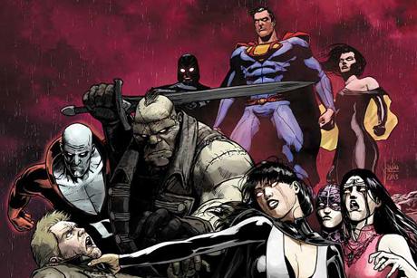'Justice League: Dark' Segera Difilmkan