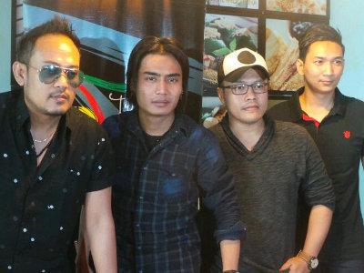 Setia Band Siapkan Kejutan di Tahun Depan