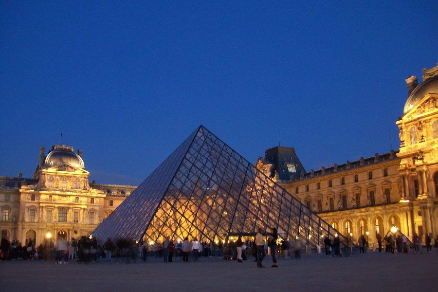 Ini Rute Komplit Menikmati Paris 3 Hari 2 Malam