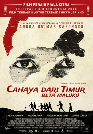 Menang Film Terbaik FFI, 'Cahaya dari Timur Beta Maluku' Tayang Lagi di Bioskop