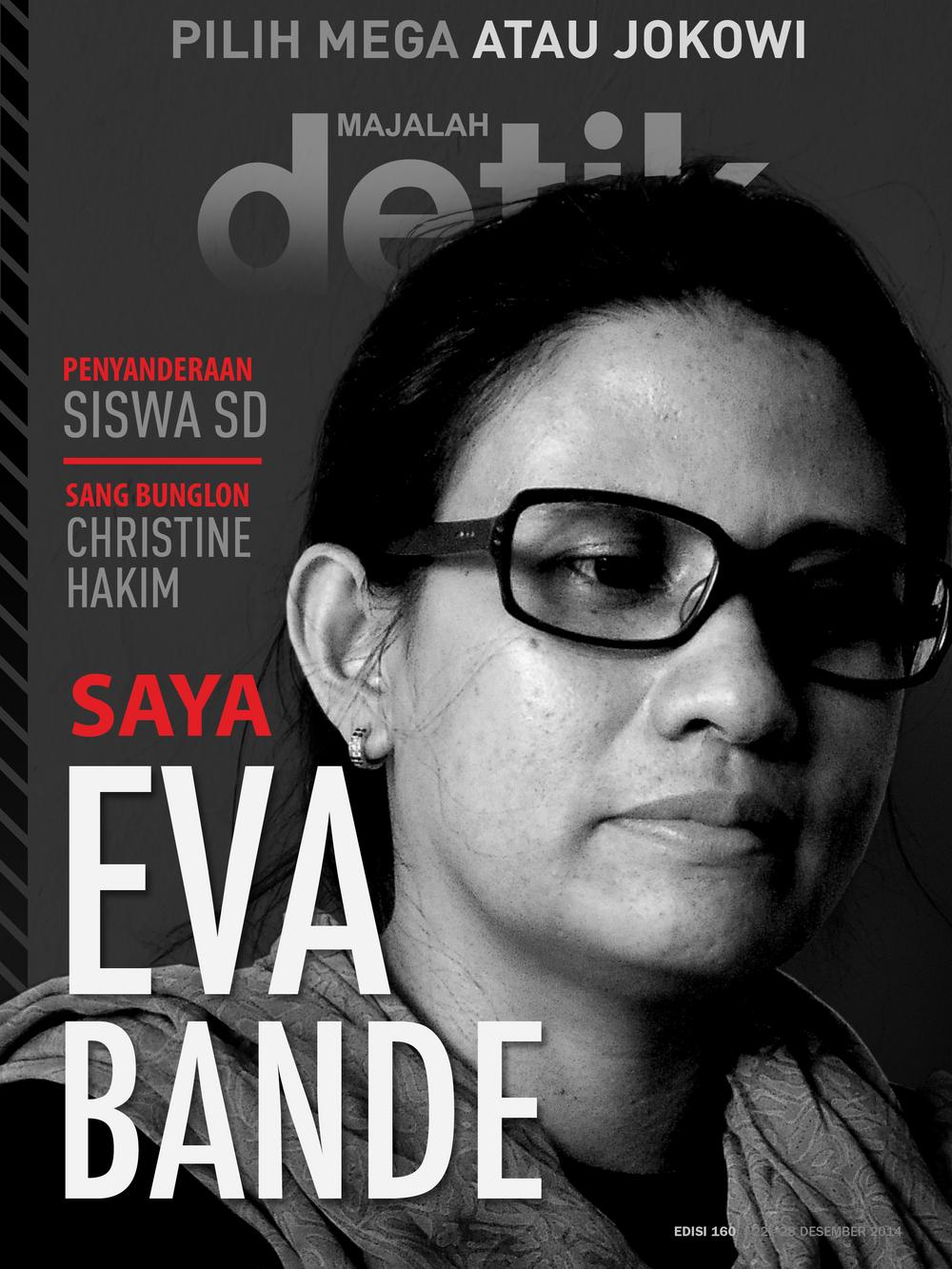 Saya Eva Bande