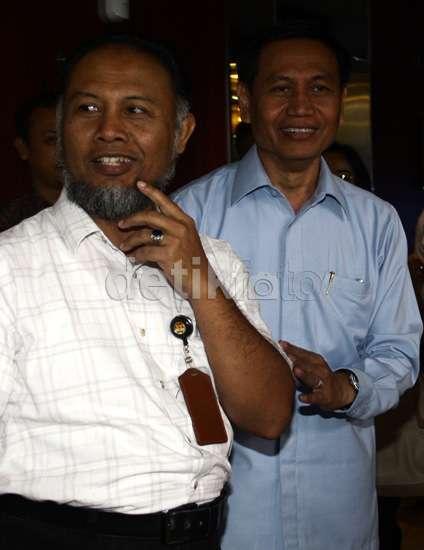 Kenapa Wakil Ketua KPK Bambang Widjojanto Ditangkap?