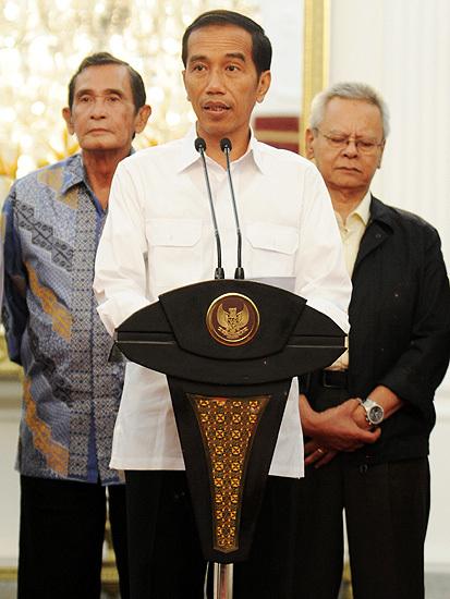 Mungkinkah Jokowi Berpaling dari PDIP dan Lahirkan Partai Baru?