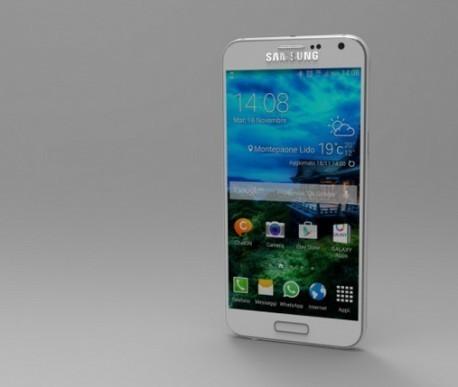 Samsung Bocorkan Kamera Pintar Galaxy S6