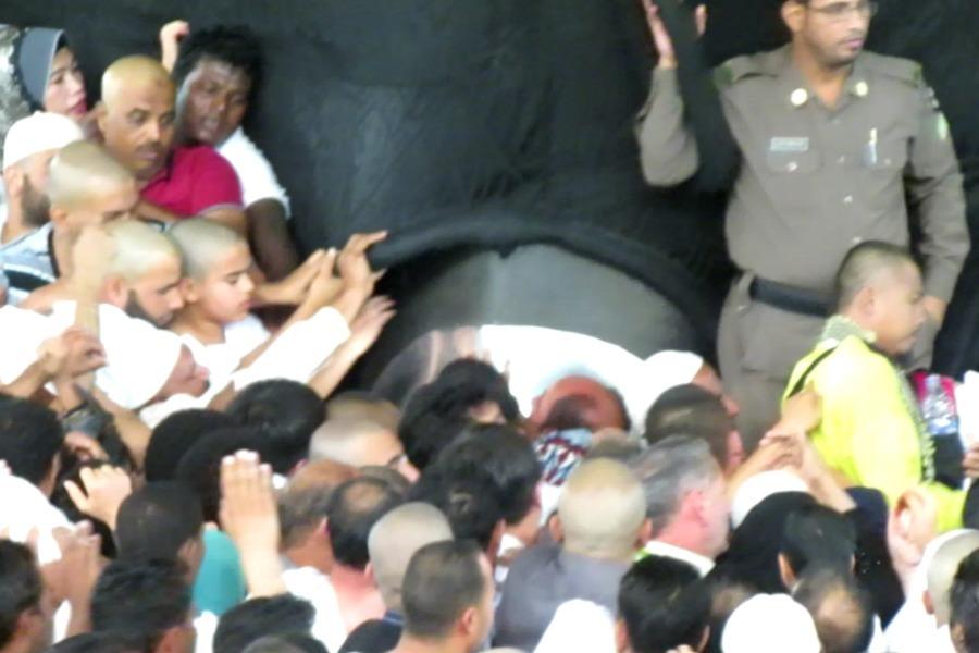 ISLAM, SYRIK BERTOPENG TAUHID 073732_makkahkabah4