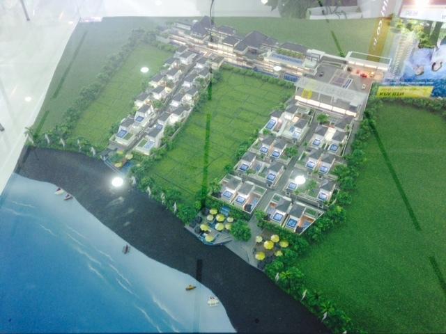 Mau Vila Tepi Pantai Tanah Lot Bali Plus View Sawah? Siapkan Rp 15 M