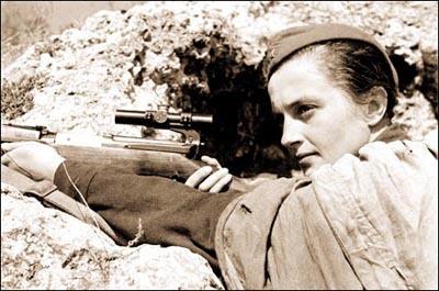 Tatang Koswara dan 14 Sniper Terhebat Dunia (1) - 6