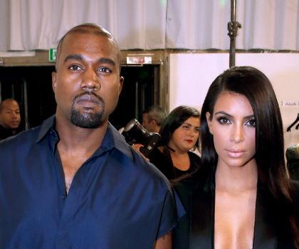 Kanye West Mengaku Berhubungan Intim dengan Kim K Berkali-kali Dalam Sehari