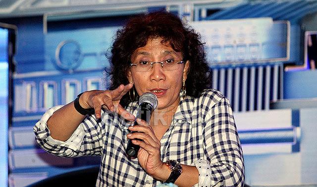 Menteri Susi: Kalau Cantrang Dibolehkan, Saya Mengizinkan Konflik Antar Nelayan