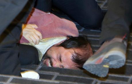Kepolisian Korsel Selidiki Kaitan Penyerang Dubes AS dengan Korut