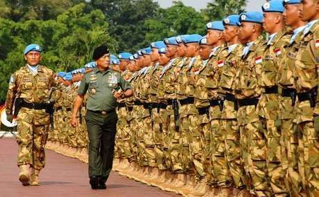 TNI Siap Bantu Kepolisian Soal Eksekusi Terpidana Mati