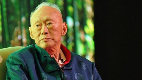 Jenazah Mendiang Lee Kuan Yew akan Dikremasi