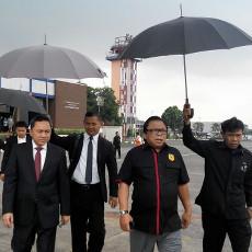Beginilah Sosok Lee Kuan Yew Di Mata Pimpinan MPR RI