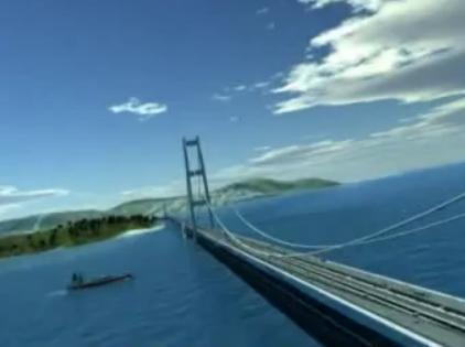 Proyek Jembatan Selat Sunda Tak Dibangun Jokowi, Ini Kata Gubernur Lampung