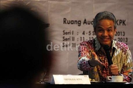 Ibunda Gubernur Ganjar Pranowo Tutup Usia di RS Sardjito Yogyakarta