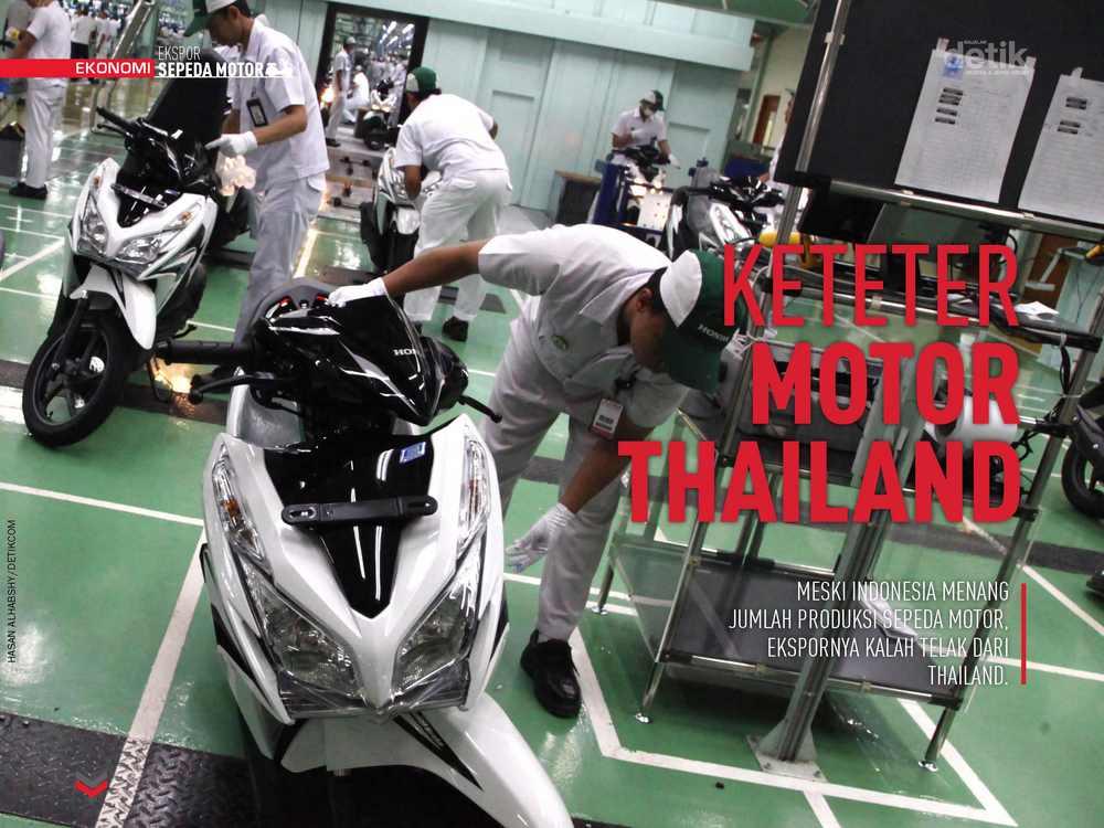 Keteter Motor Thailand