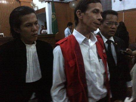 Terbukti Pedofil, Guru JIS Ferdinant Tjiong Dihukum 10 Tahun Penjara