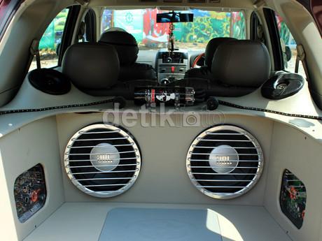 Bagaimana Sih Audio Mobil yang Baik?