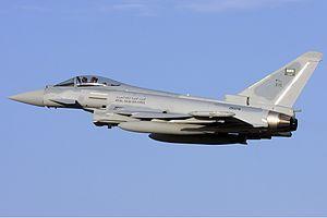 Eurofighter Bersaing Dengan Sukhoi dan Lockheed Pasok Jet Tempur RI