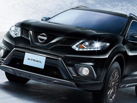 Nissan X-Trail Hybrid Mulai Dijual di Amerika
