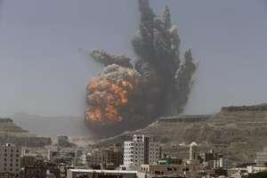 Korban Tewas Serangan ke Basis Scud di Yaman Bertambah Jadi 25 Orang
