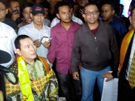 Tommy Suharto Jadi Ketum Golkar? Ini Komentar Agung Cs