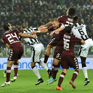 Torino yang Lebih Besar Daripada Juventus di Turin