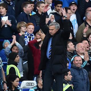 Mourinho: Chelsea Membosankan? 10 Tahun Tanpa Gelar Itu Membosankan