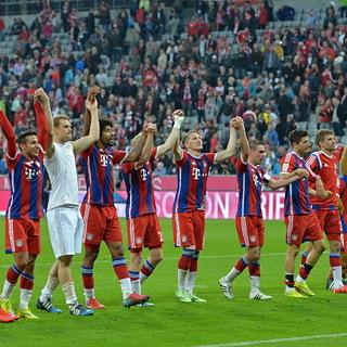 Wolfsburg Kalah, Bayern Juara Bundesliga