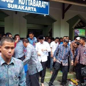 Ini Pernyataan Lengkap Jokowi Perintahkan Kapolri Tak Tahan Novel Baswedan