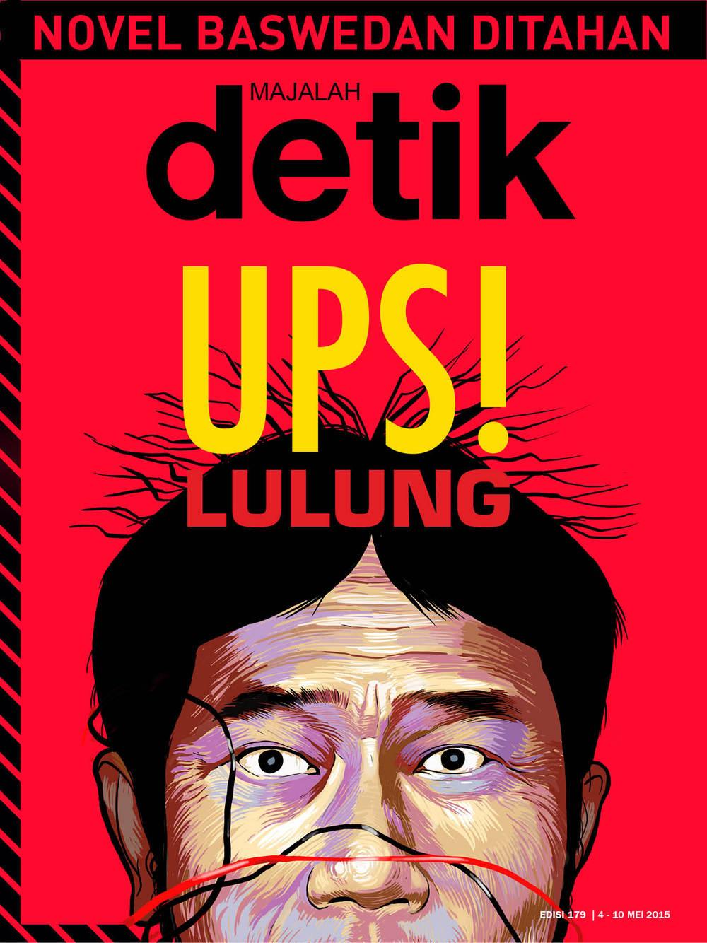 UPS! Lulung