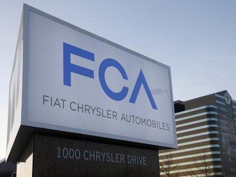 Fiat-Chrysler Automobiles Terbuka Marger dengan Apple atau Google