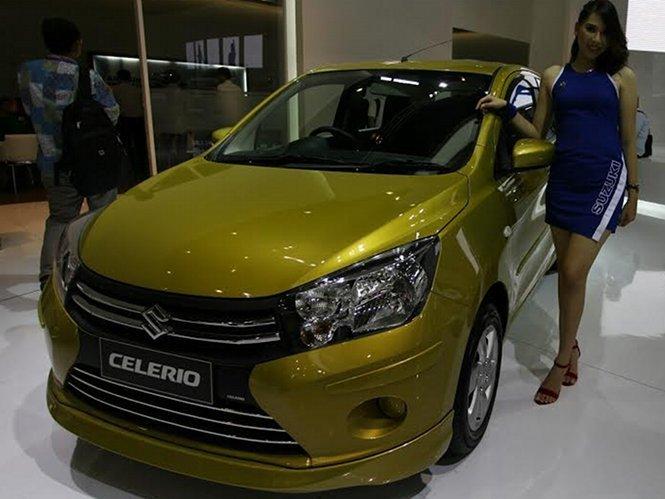 Suzuki Sudah Buka Inden Celerio, Harganya Mulai Rp 142 Juta