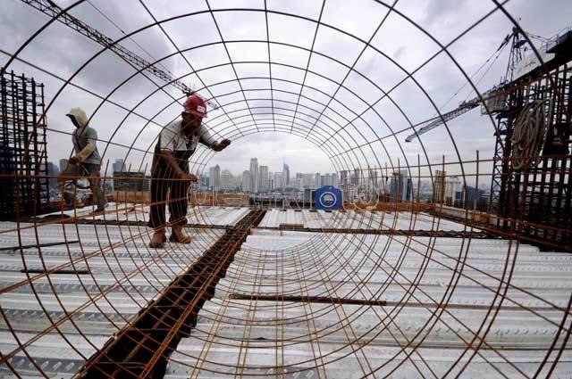 Bidik Target 5,7%, Ekonomi RI Harus Tumbuh 6% Tiap Tiga Bulan