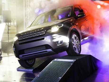 Dalam 12 Bulan Ada 4 Model Jaguar Land Rover Siap Meluncur di Indonesia
